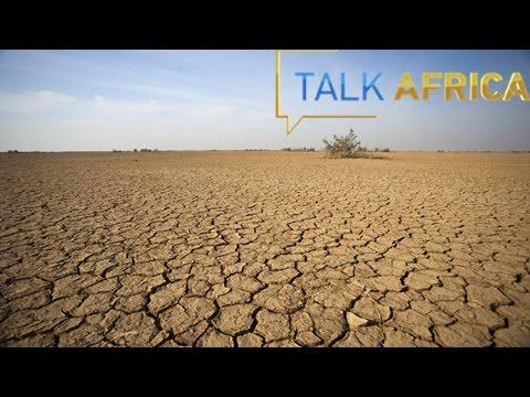 Talk Africa— El Nino & Africa's drought 11/06/2016