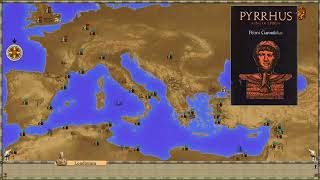 History Of Rome 04 Pyrrhus and the First Punic War 300 225 BC