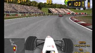 Sony PlayStation - Formula 1 '98