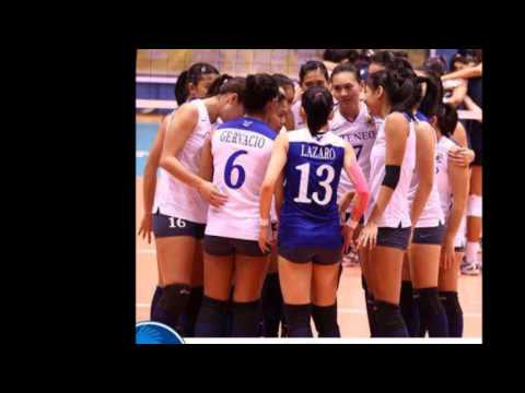 Ateneo Lady Eagles '75