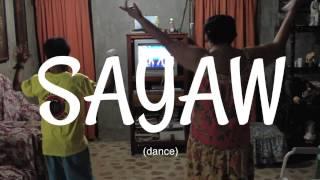 bisaya words i learned in bohol