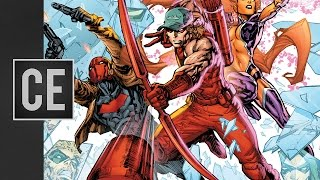 DC Comics: Jason Todd/Red Hood Explained