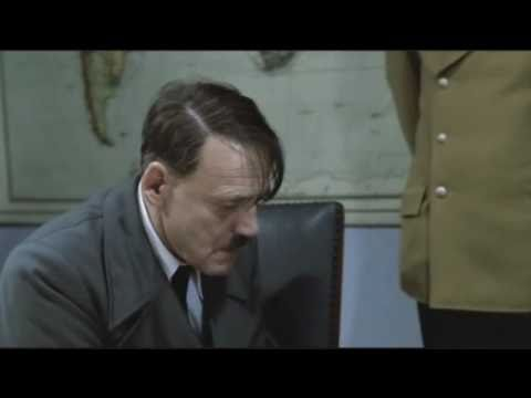 Hitler implements SAP (the real reason for the 3rd Reich's downfall)