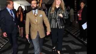 الأمير الملتحي ابن عم الملك محمد السادس يلهب الفايسبوك