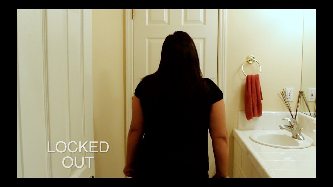 Locked Out - YouTube