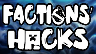 Minecraft - Factions