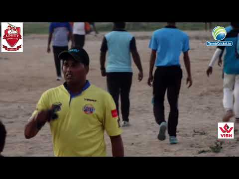 YOUNG ACHIVER VS UNBHAT XI | MEGA FINAL | FINAL DAY | UNITY CUP UCHHELI  2018 | PALGHAR LIVE