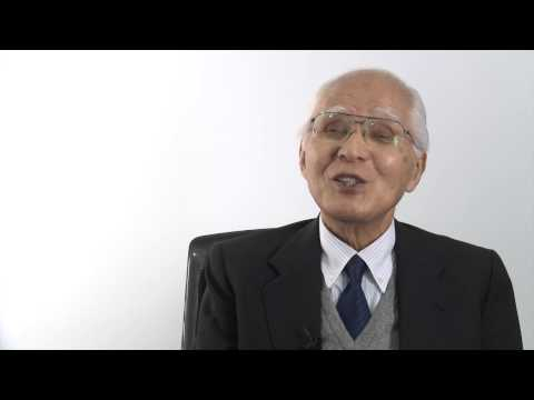 Hisashi Owada: What is your advice for young people?