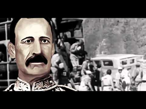 Mullai Periyar Dam and Colonel John Pennicuick History
