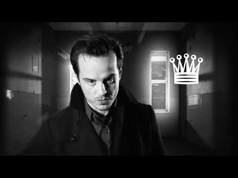 you should see me in a crown // jim moriarty ♛