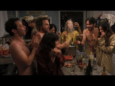 'A Good Old Fashioned Orgy'  HD