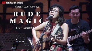 Rude - Magic ( Tami Aulia Cover ft Unique )