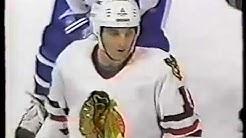 NHL  02.04.1989  Toronto Maple Leafs - Chicago Blackhawks