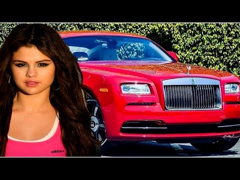 7 MOST EXPENSIVE THINGS OWNED BY SELENA GOMEZ.
