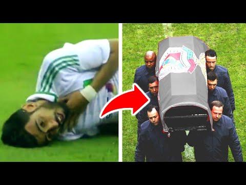 10 Fußball-Momente, die die Welt in Atem hielten