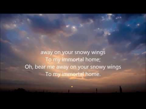 O' Come Angel Band  (lyrics) ~ Loretta Lynn