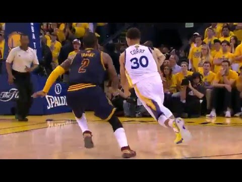 """NBA Kyrie Irving Mix """"Hell and Back"""""""
