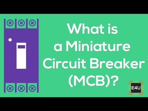 Circuit Breakers How They Work What S Inside Doovi