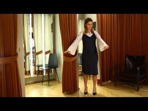 Karolines 3 nytårs-outfits - Day Birger et Mikkelsen i FRB.C Shopping