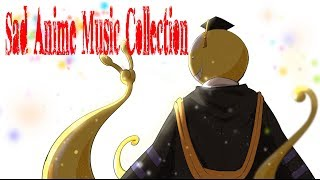 Sad Anime Music Collection  Masterpiece