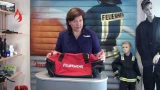 Video Feuerwehr Reisetasche Sporttasche download MP3, 3GP, MP4, WEBM, AVI, FLV Agustus 2018