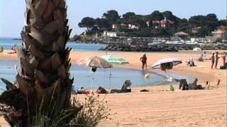 Saint Aygulf - La plage