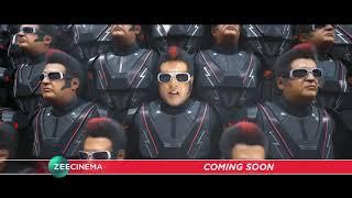 2.0   Rajinikanth   Akshay Kumar   World TV Premiere - Coming Soon