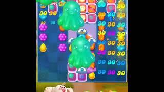 Candy Crush Friends Saga Level 770 - NO BOOSTERS 👩👧👦 | SKILLGAMING ✔️