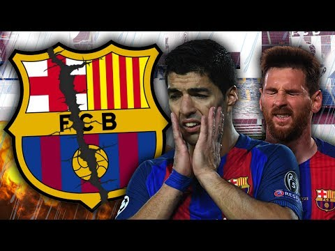 Is The Barcelona Cycle Of Dominance Coming To An End?! | #ContinentalClub