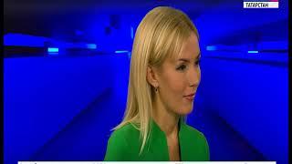 Смотреть видео Россия 24. Интервью: Владимир Якимов от 13 августа онлайн