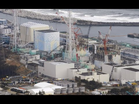 Japan's Fukushima Nuclear Power Plant cleanup plan delays removal of fuel rods!