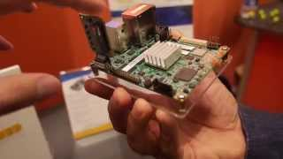 Qualcomm 805/600 Development Boards by Inforce Computing