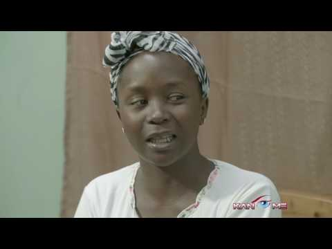 Video (skit): Kansiime Anne – My Coward Husband