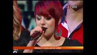 Holma - (My Dream Maltese Version) - Thea Garrett & Malta Song 2010 Singers on Xarabank
