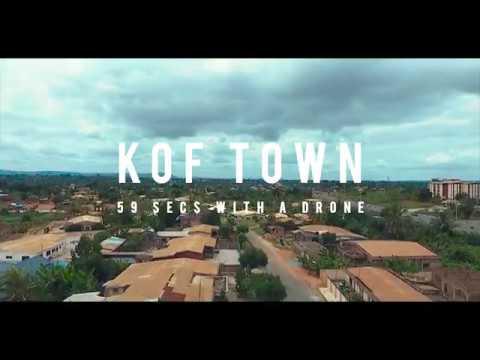 #59SECS : Kof Town (Koforidua) Ghana