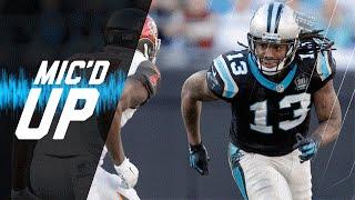 Kelvin Benjamin vs. Buccaneers Mic'd Up (2014) | #MicdUpMondays | NFL