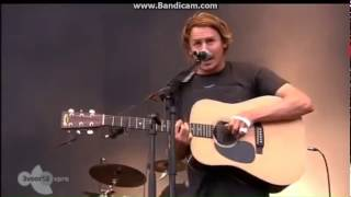 Ben Howard - Everything (LIVE)