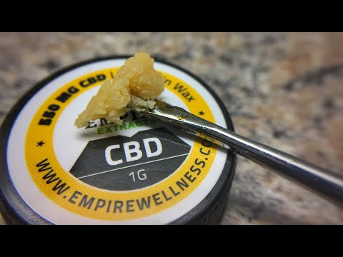 CBD Live Resin Review
