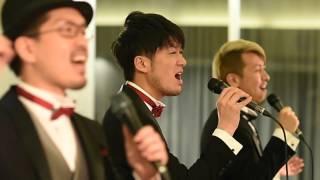 Unlimited toneが2015年12月に東京/大阪でホールコンサートを開催! ht...