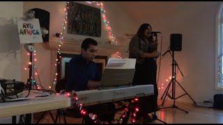 "Natalie Kalamdaryan Performing ""All I Need"" Original"