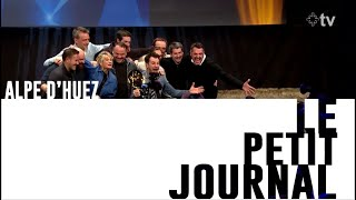 Le Petit Journal du 20 Janvier 2020 - Palmarès