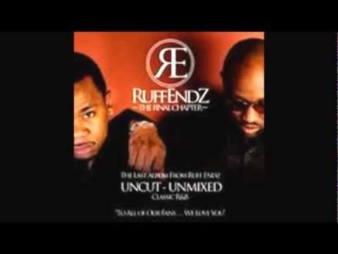 Ruff Endz Love U Down