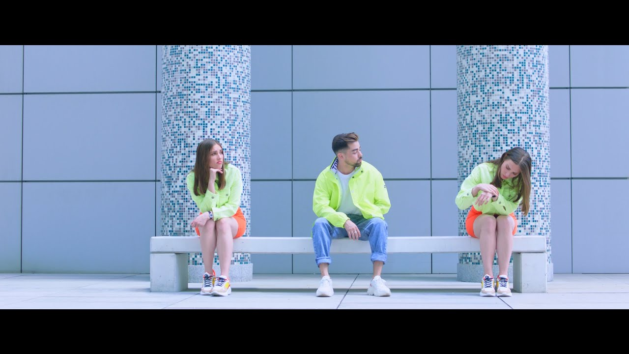 Alejandro Reyes — Bye Bye (Official Music Video)
