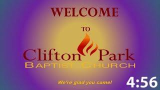 An Example of Faith - July 19, 2020 Worship Service