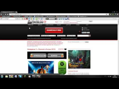 video lorno gratis film gratis su internet