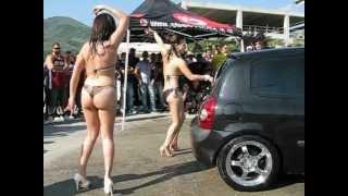 Repeat youtube video Finale Italiana N-CAR sexy car wash 1.AVI