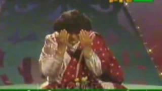AYO CHAMAN MAIN(PTV SINDHI SONG)