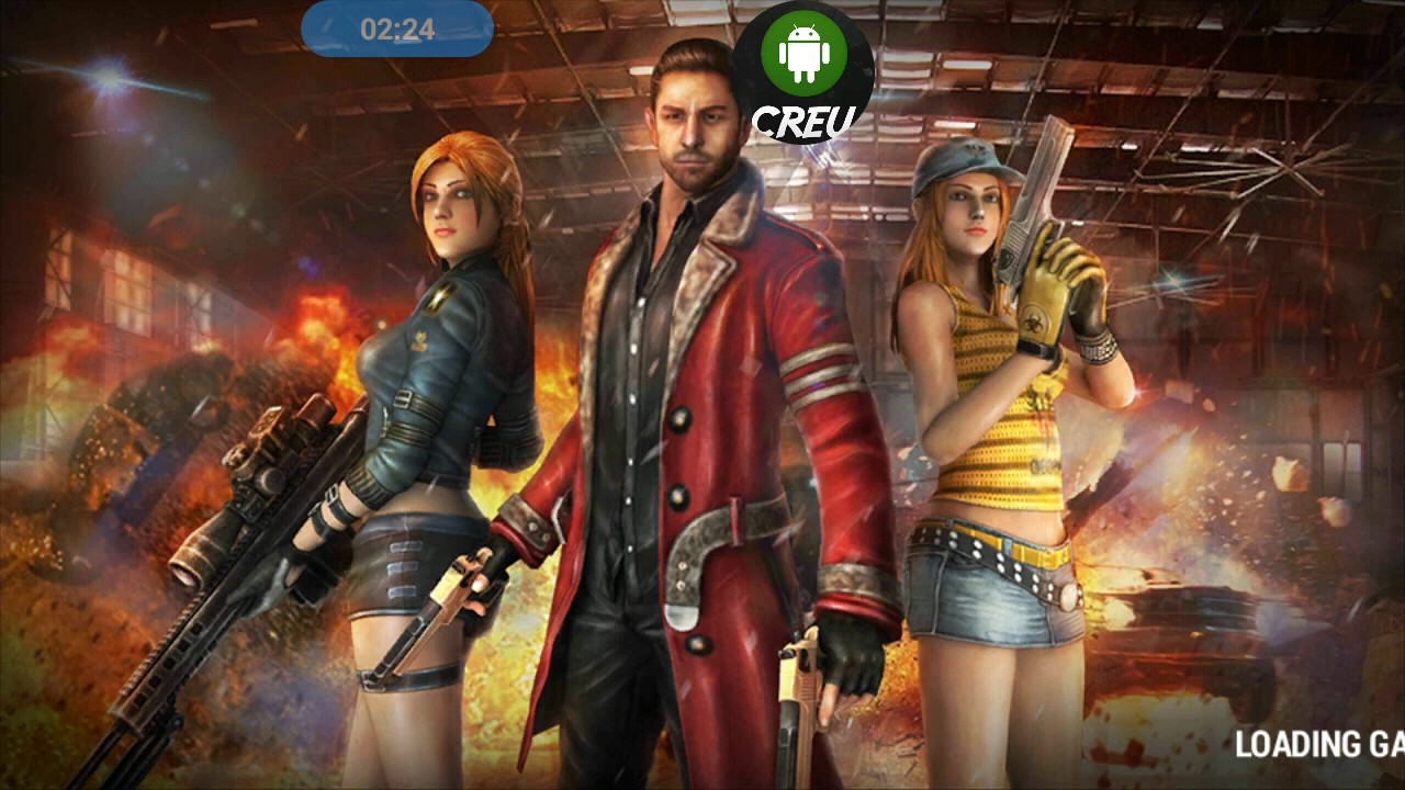 Gang Wars » Android Games 365 - Free Android Games Download