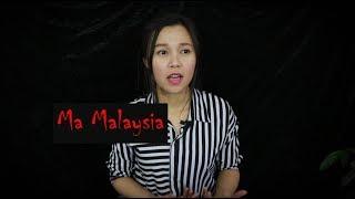4 Truyện Ma Malaysia Ngắn II Langsuir II Polong II Pelesit II Wewe Gombel