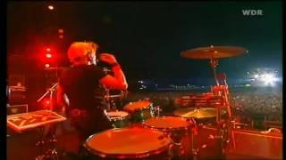 Die Ärzte - Geld (Bizarre Festival 2001) HD